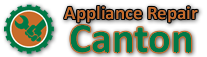 Appliance Repair Canton logo
